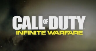 Sonunda Call Of Duty Infinite Warfare Tanıtıldı!